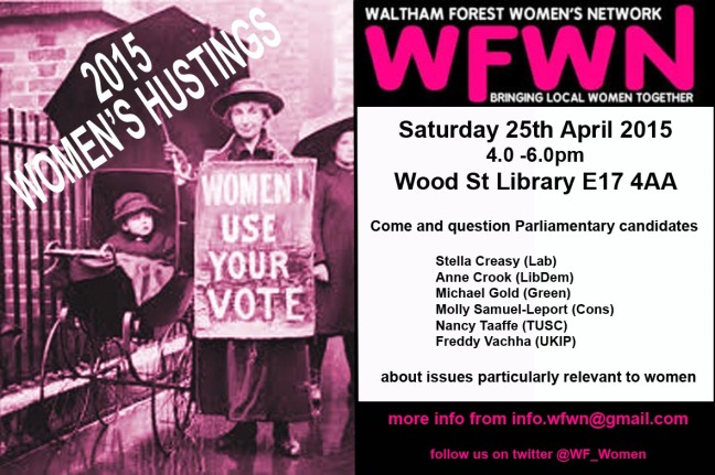 WOMENS HUSTINGS final
