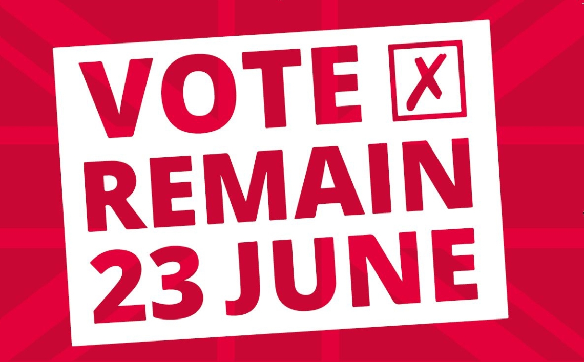 Vote Remain